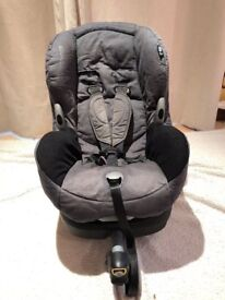 Maxi-Cosi PrioriFix Group 1 Car Seat with Isofix from 9 to 18kg
