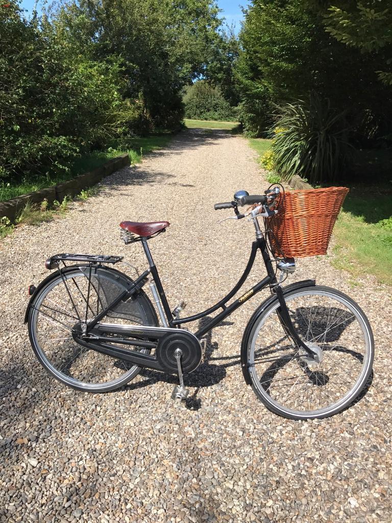 Pashley bike