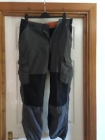 Bear Grylls trousers