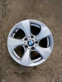 "Bmw 16"" original wheels x4"