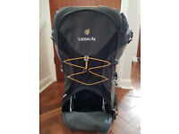 Littlelife All Terrain Carrier Excellent Condition