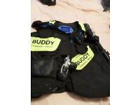 Buddy commando BCD