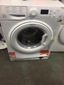 **Brand New** Hotpoint Washing Machine With Dent