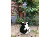 Danelectro DC59 guitar