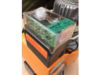 Oil Burner - Electro Oil inter with Danfoss pump