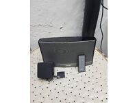 Bose SoundDock Portable - Built-in Battery - Bluetooth Adapter - Remote