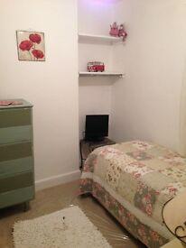 Single room close to Torbay hospital