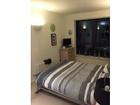 Ensuite Room in bridgewater place with parking
