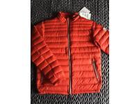Brand New Men's Moncler Jacket Size 2 (small/medium)