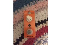 MOOER Ninety Orange Phaser Pedal