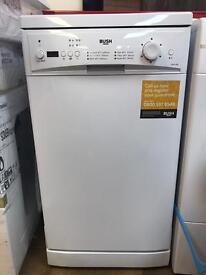 Bush Slimline dishwasher *brand new*