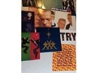 Bros Vinyls