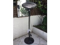 Firefly Electric Patio Heater