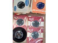 45's vinyl