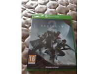 Destiny 2 xbox one brand new and sealed