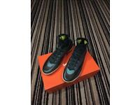 Nike Proximo Mercurial Trainers - Size 8