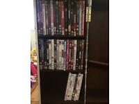 41 dvds for sale