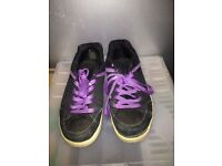 Airwalk trainers. Size 7.