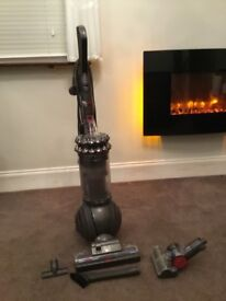 Dyson cinetic big ball animal hoover with tools 2 year guarantee excellent condition