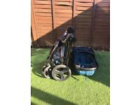 Pushchair Mothercare Orb