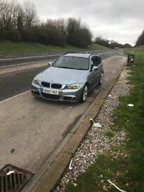 BMW 320D Touring M Sport Business Edition