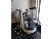 Sage All in One Food Mixer