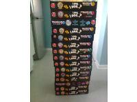 Jigsaws, WASGIJ, Jumbo, Original & Genuine, £9 Each, Absolutely like new, Private sale, having clea