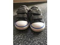 Toddler converse size 6