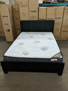 New Mattress with Double Bed