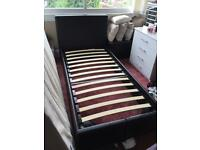 3674bec571c1 Single ottoman bed for Sale | Single Beds & Bed Frames | Gumtree