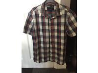 Mens shirt size Medium