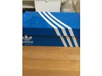Adidas EQT Size 5