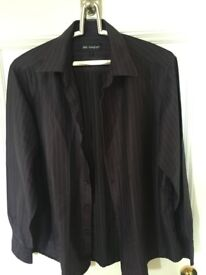 VGC Large Selection of New and Used Mens Designer Clothing (Trousers Shirts Coats - £2 per Item)