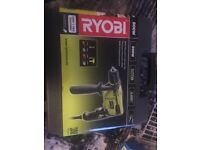 Ryobi hammer drill