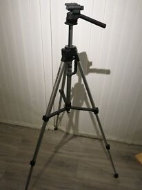 Jessops TP323 Tripod with Carrying Case