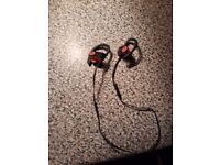 Powerbeats headphones great condition