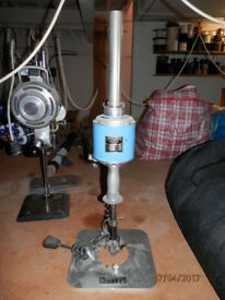 Eastman Blue Series Type CD Fabric Cloth Drill, Reduced from £350