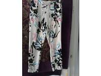 Marks and spencers trousers size 12 new