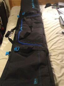 Dakine High roller 175cm new condition