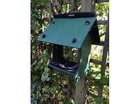 Bespoke Bird Feeder - Bargain