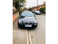 BMW 525D SE turbo Diesel Automatic, Rare Ceramic leather interior, 11 MOT, Full service history