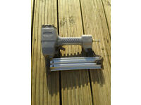 Air Nail / staple guns ( finishing nails )