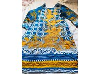 Lawn suit original by sana safinaz collection