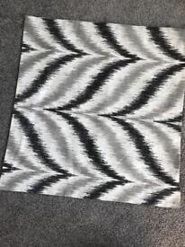 Cushion covers 50 x 50 £2.50 each