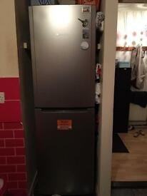 HotPoint fridge/freezer