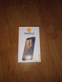 Motorola Moto G4 4th gen 4G 16GB ~UNLOCKED (New)