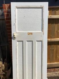 Edwardian Doors