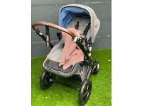 Bugaboo Cameleon 3 Limited Edition Blend Tweed + Lots of accessories