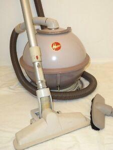 Vintage Hoover Constellation Model 84 Vacuum Cleaner | eBay
