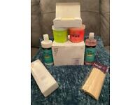 Complete Waxing kit plus extras - Brand New unopened